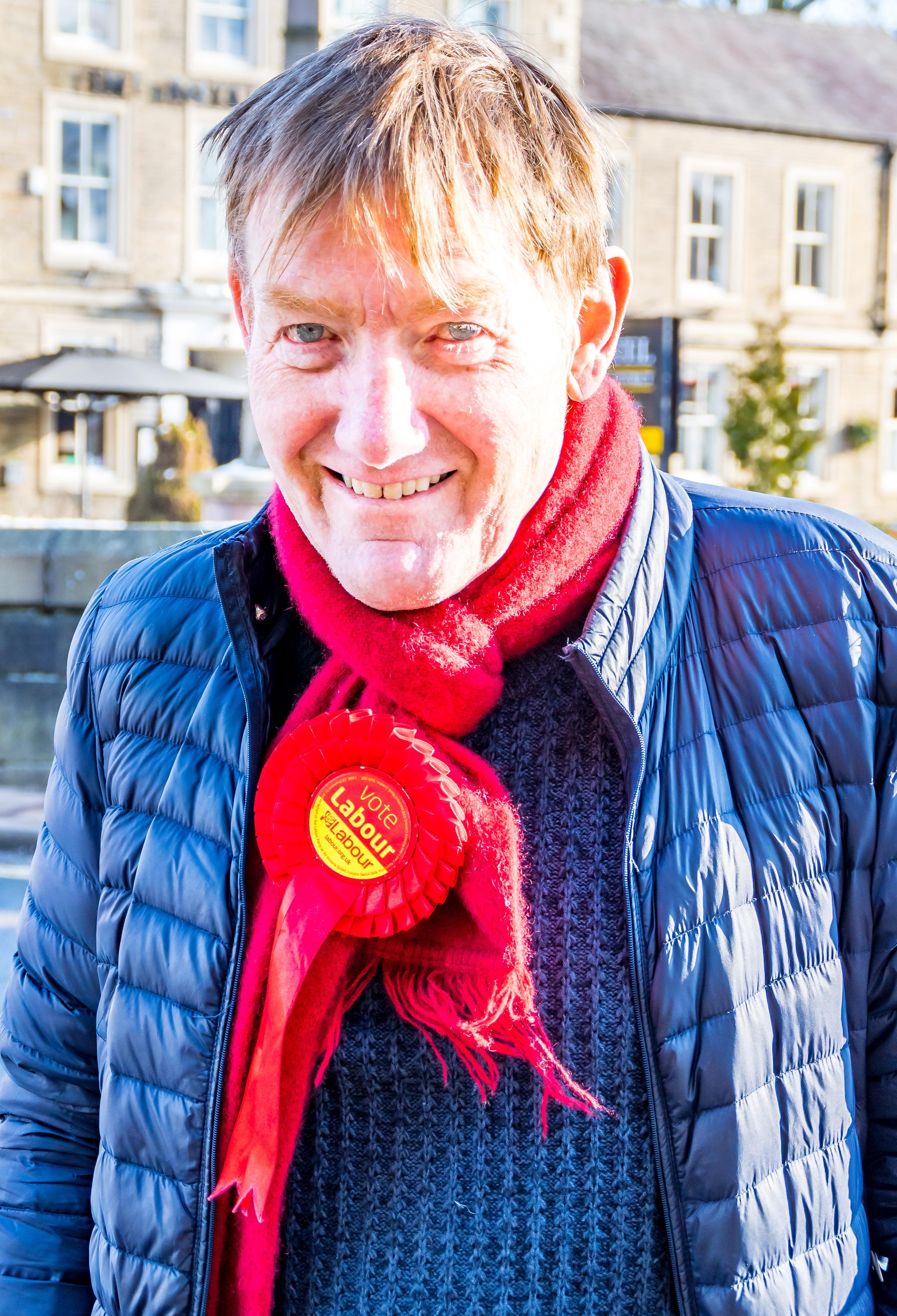 Photo of Dave Gates