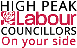Labour Councillors on your side logo