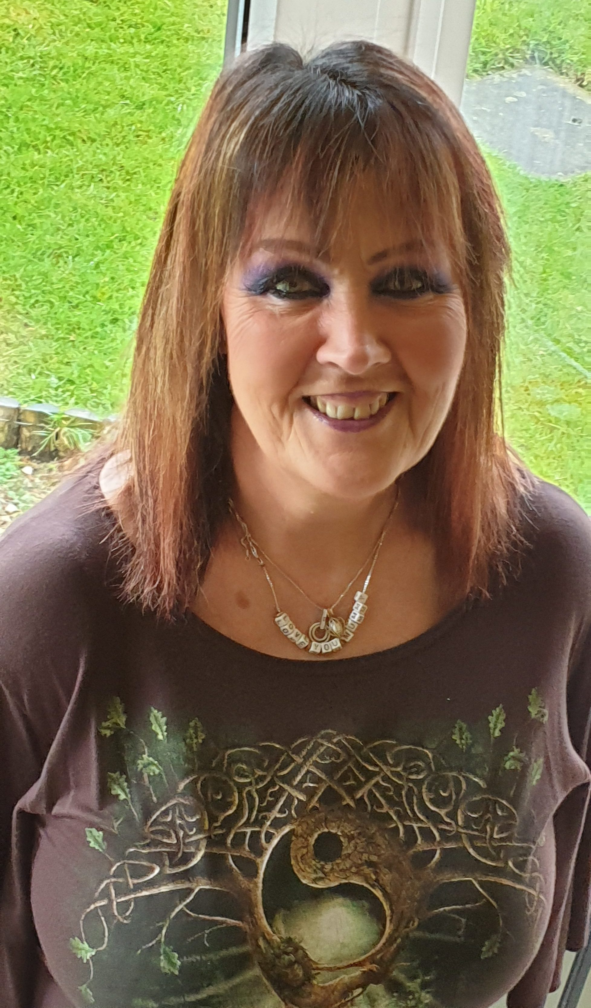 Picture of Kath Thomson