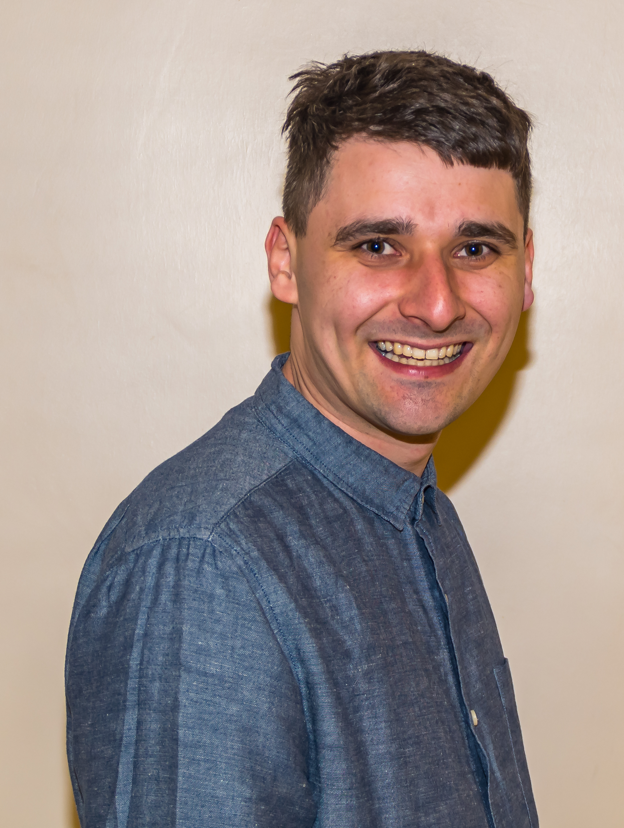 Photo of Nick Longos